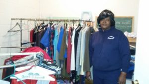 clothes ministry